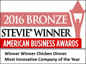 american business award most innovative company